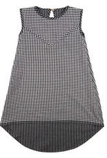 Turtledove London Insert Frill Reversible Dress