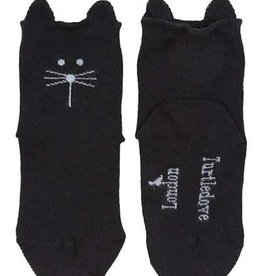 Turtledove London 2Pk Cat/Dog Sock