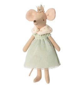 Maileg Queen Mouse, Mom