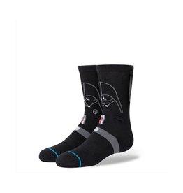 Stance Socks Star Wars Socks, Darth, Black