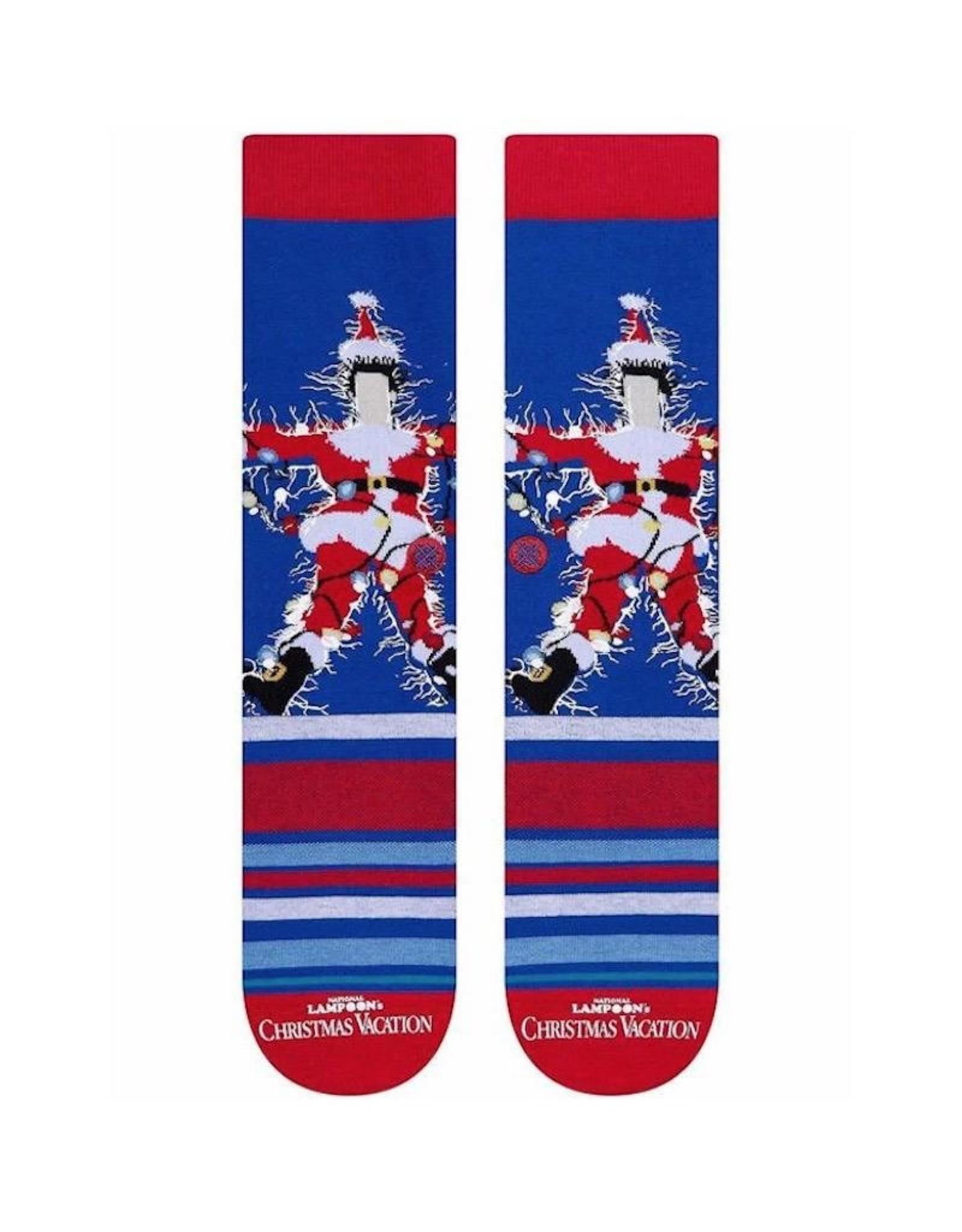 Stance Socks Christmas Vacation