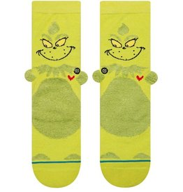 Stance Socks 3D Grinch Kids Socks