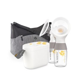 Medela Pump In Style MaxFlow Double Electric Breast Pump
