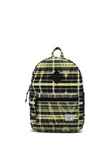 Herschel Supply Co. Heritage Backpack | Youth, Neon Grid Highlight, 16L