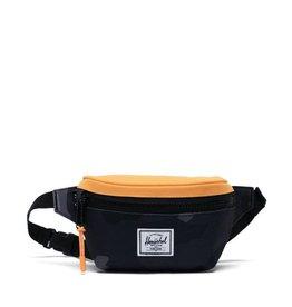 Herschel Supply Co. Twelve Hip Pack | Kids, Night Camo/Blazing Orange, 1L