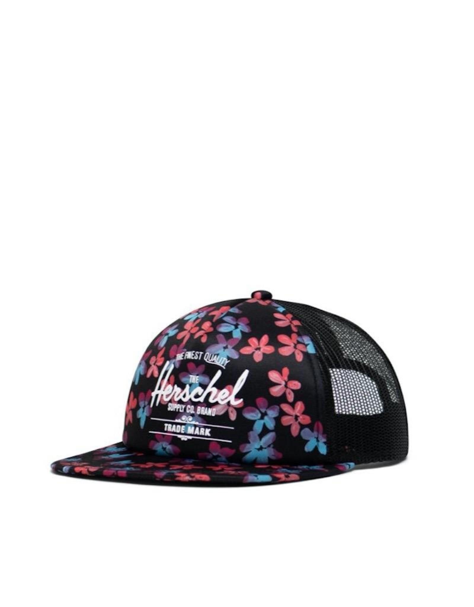 Herschel Supply Co. Whaler Mesh Soft Brim Youth Hat