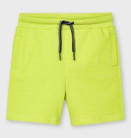 Mayoral Lemongrass Sporty Shorts