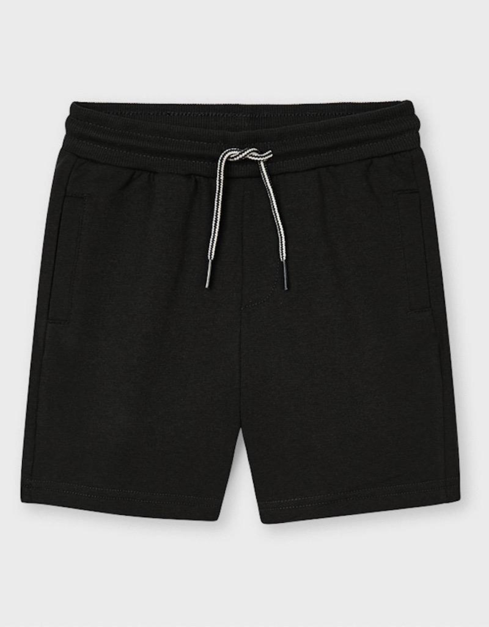 Mayoral Vynil Sporty Shorts