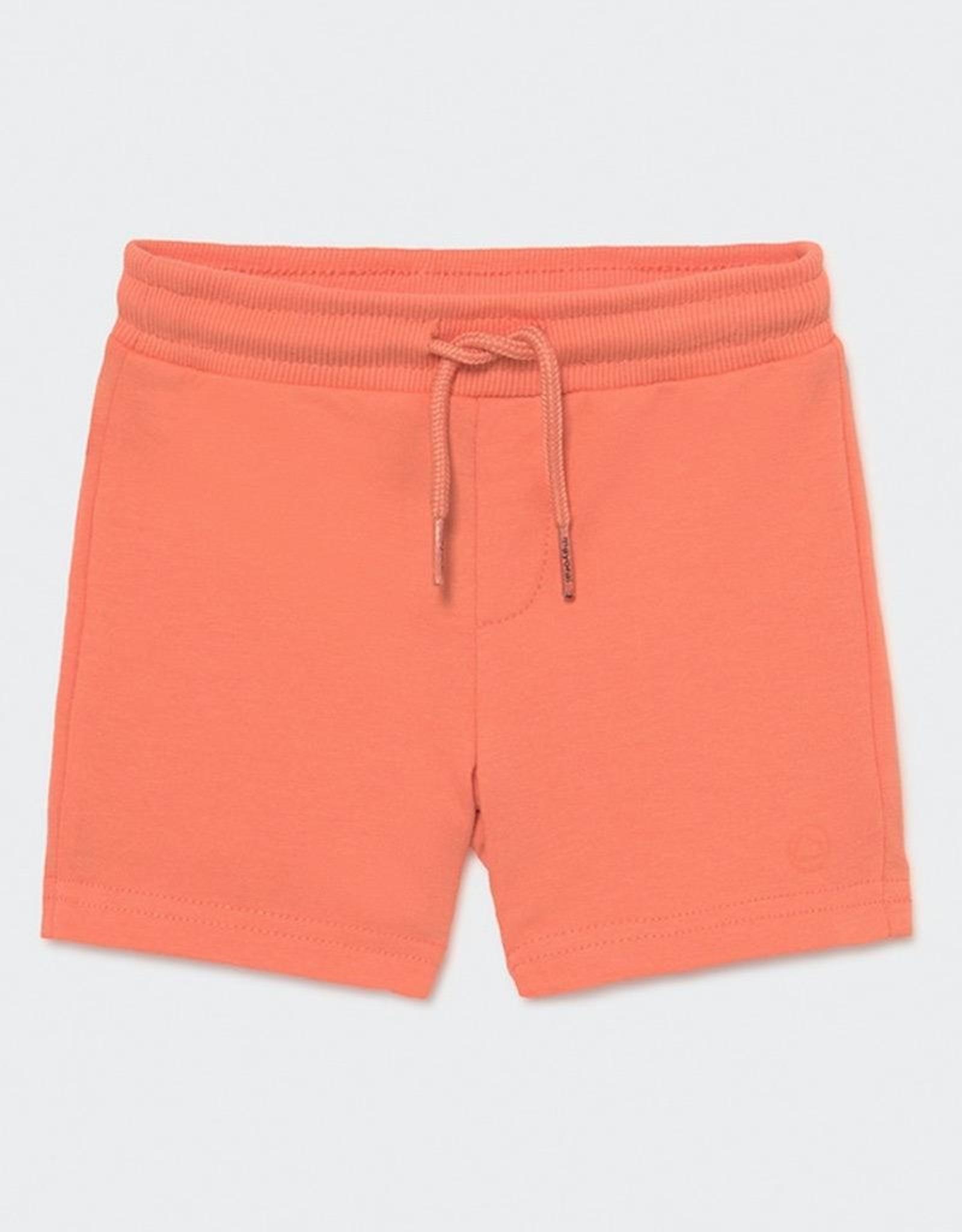 Mayoral Mango Basic Plush Baby Shorts
