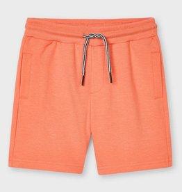 Mayoral Apricot Sporty Shorts