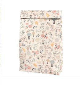 Maileg Gift bag w. Mice party
