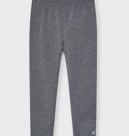 Mayoral Dark Grey Ecofriends Basic Leggings
