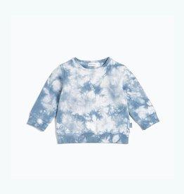 Candy Sky Tie-Dye Sweatshirt