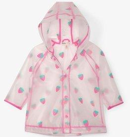 Hatley Cool Treats Clear Swing Baby Raincoat