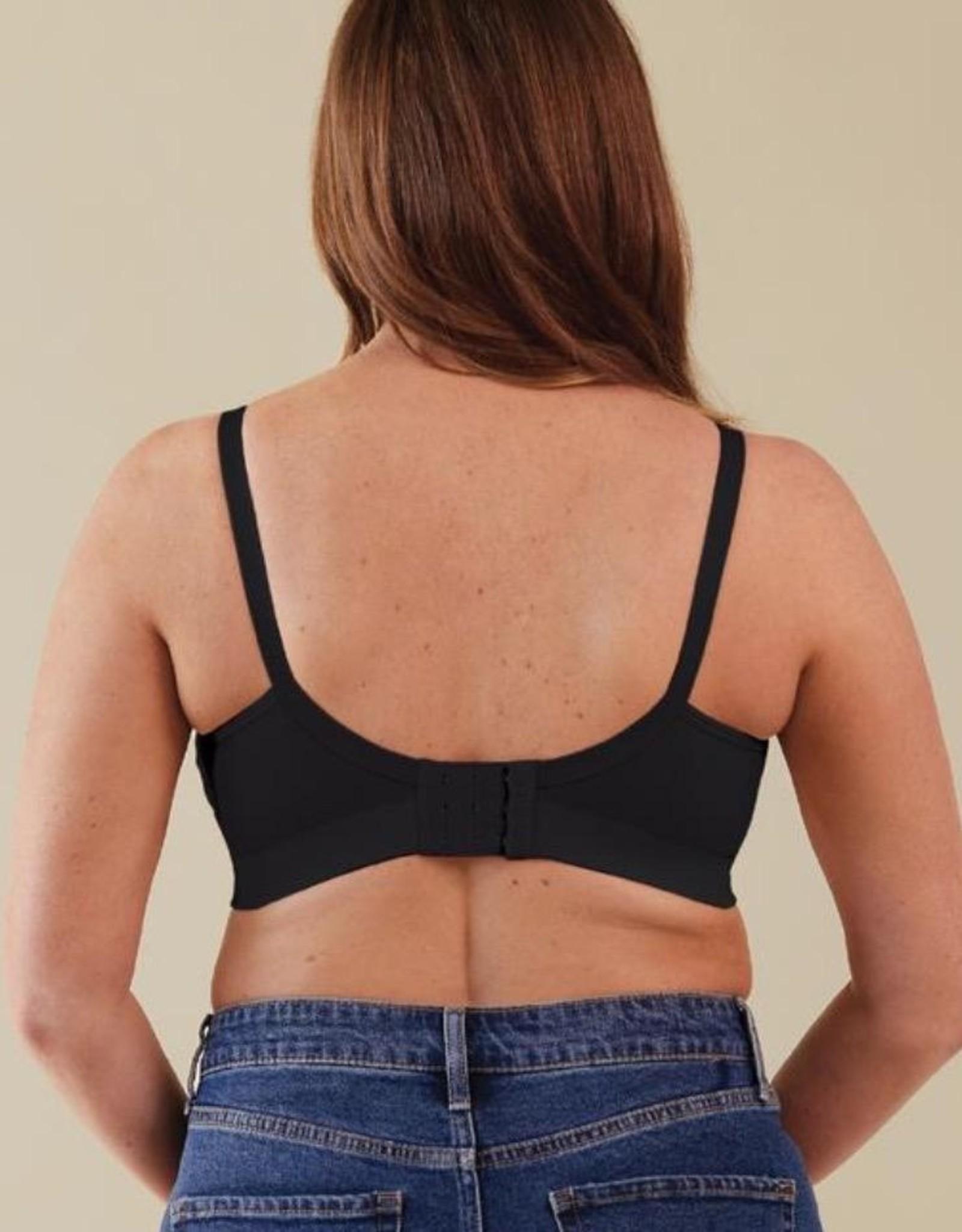 Bravado The Body Silk Seamless Sheer Nursing Bra