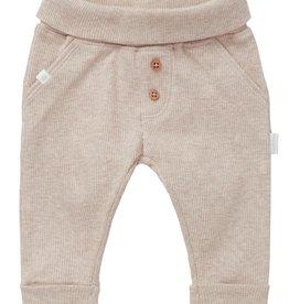 Noppies Kids Shipley Sand Melange Pants
