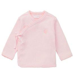 Noppies Kids Meadow Lake Primrose Pink Long Sleeve Shirt