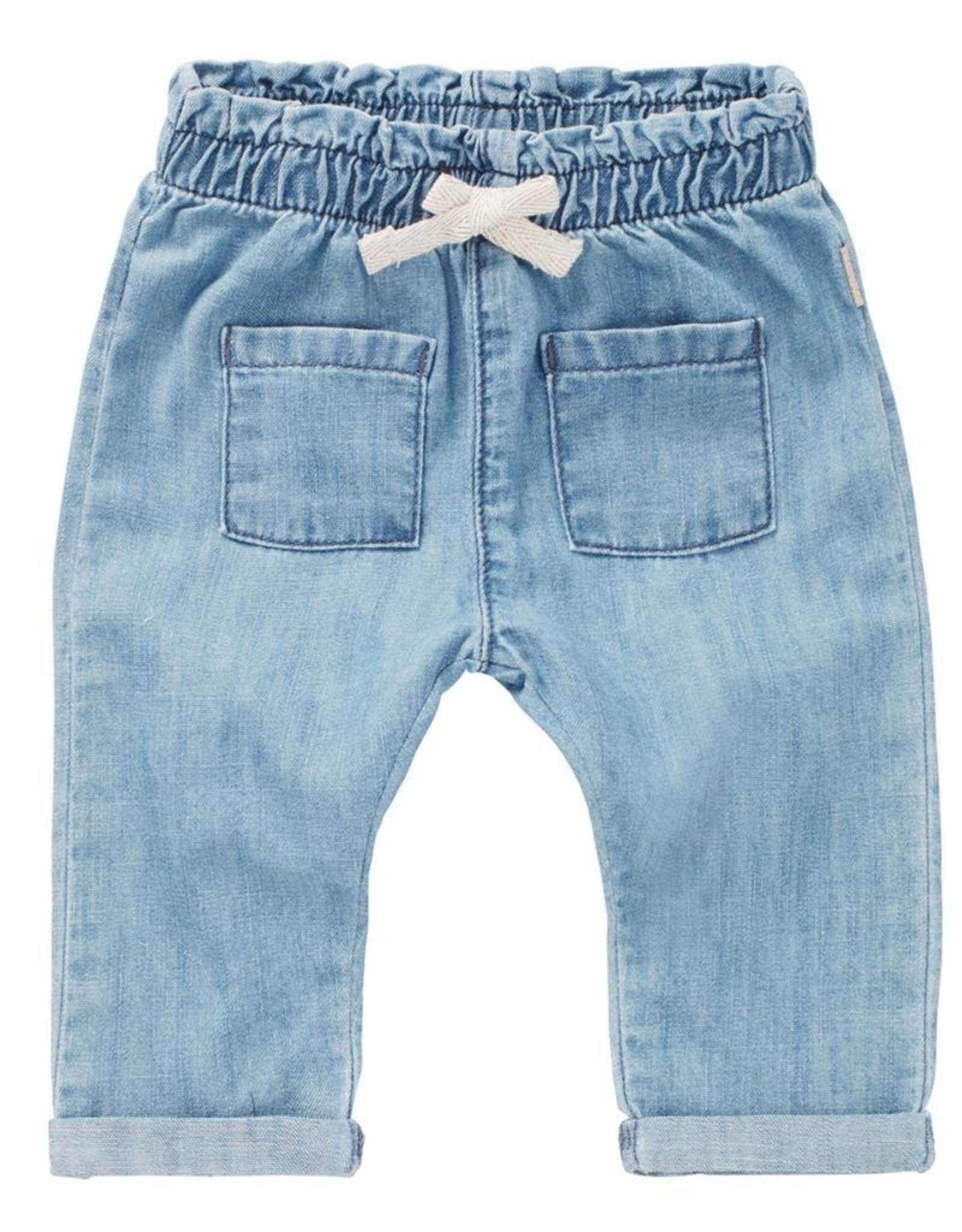 Noppies Kids Matane Medium Wash Jeans