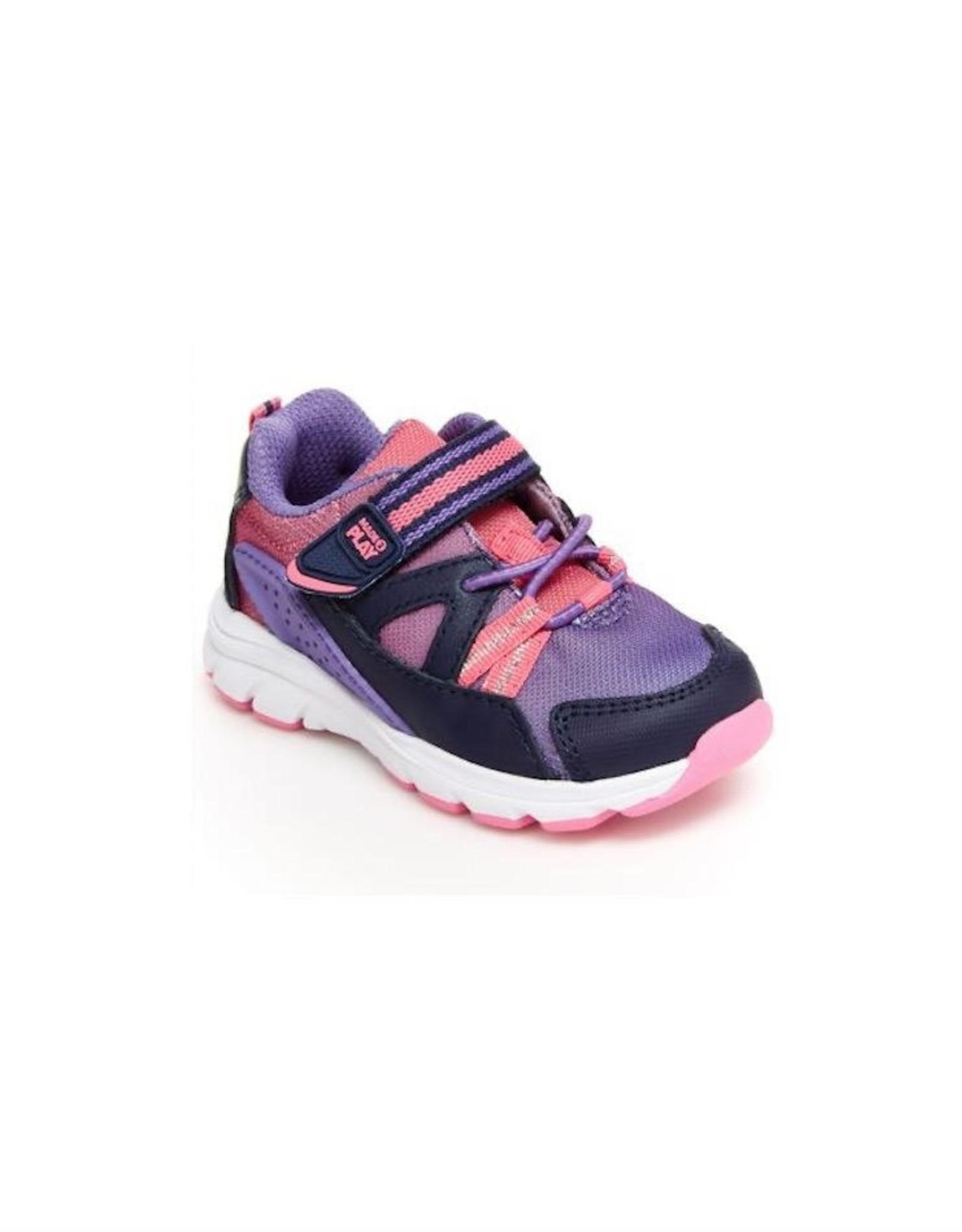 Striderite Purple Multi Made2Play® Journey Sneaker