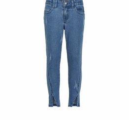 Creamie Light Blue Denim Jeans