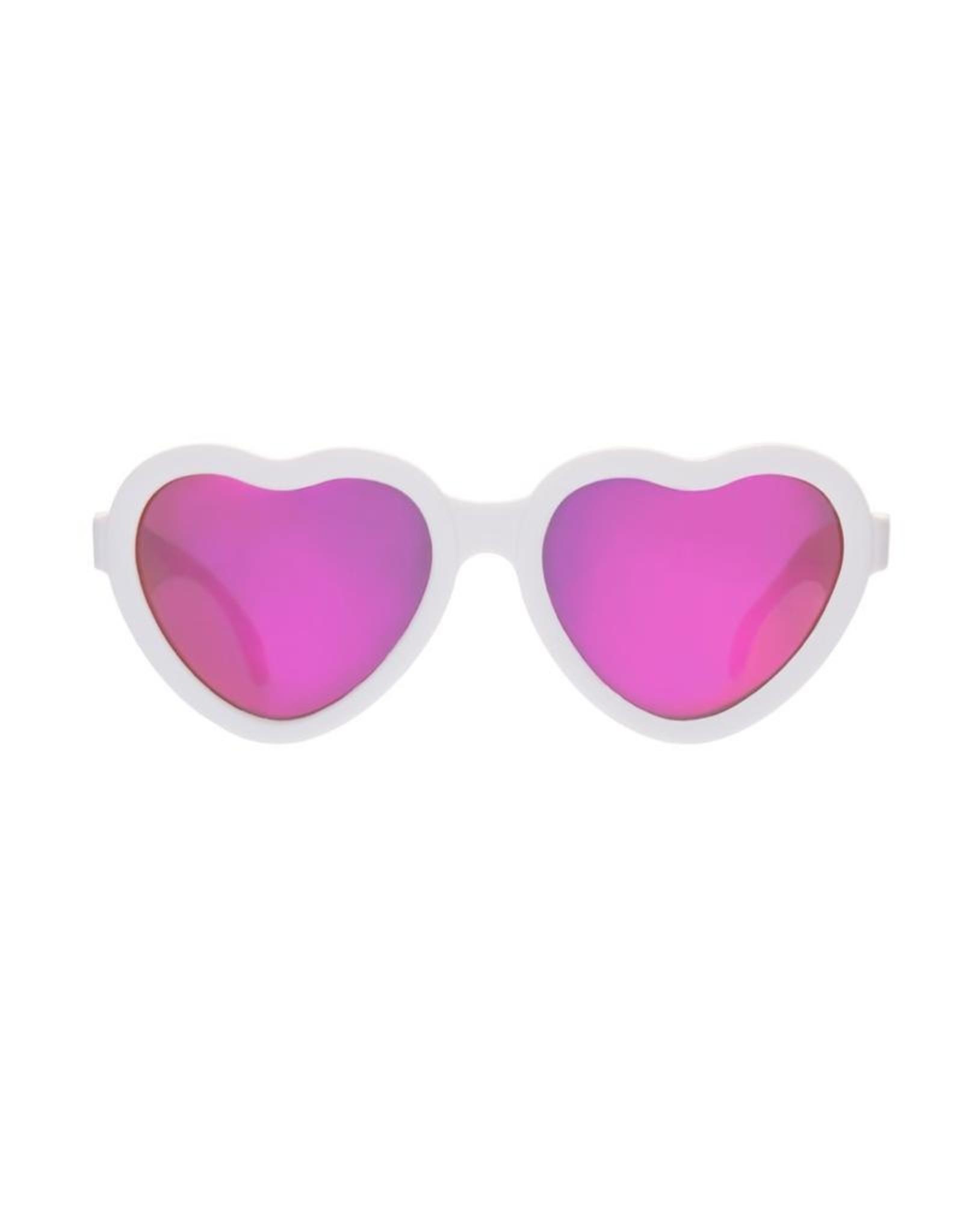 Babiators SweetHeart, Polarized Sunglasses, Pink