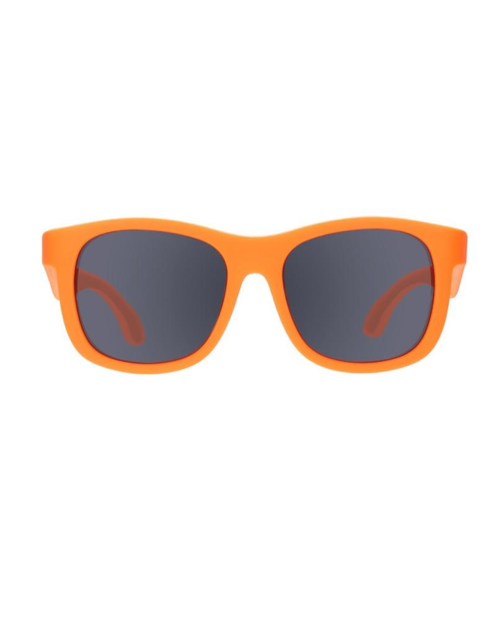 Babiators Original Navigator Orange Crush Sunglasses