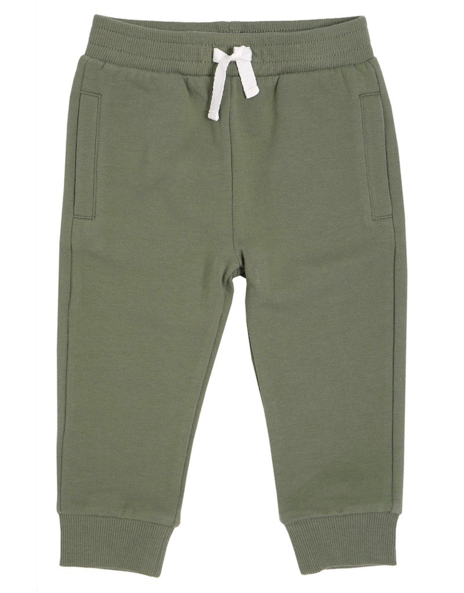 Unisex Pant Knit, Khaki