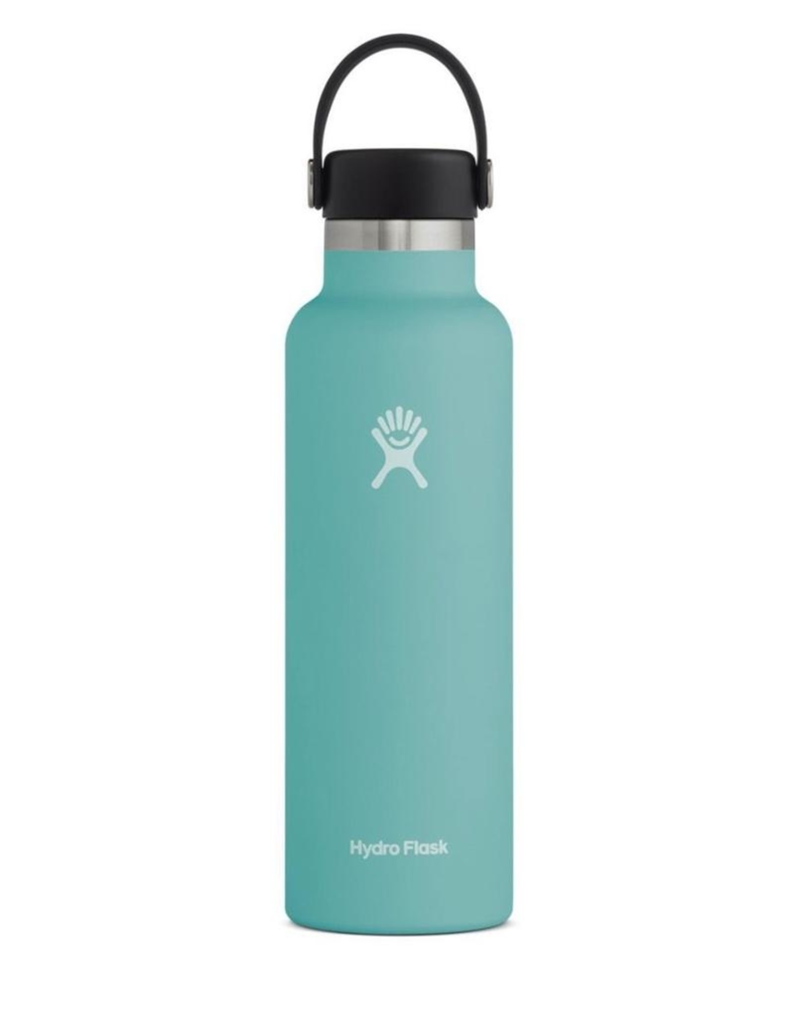 Hydro Flask 21 oz Standard Mouth in Alpine
