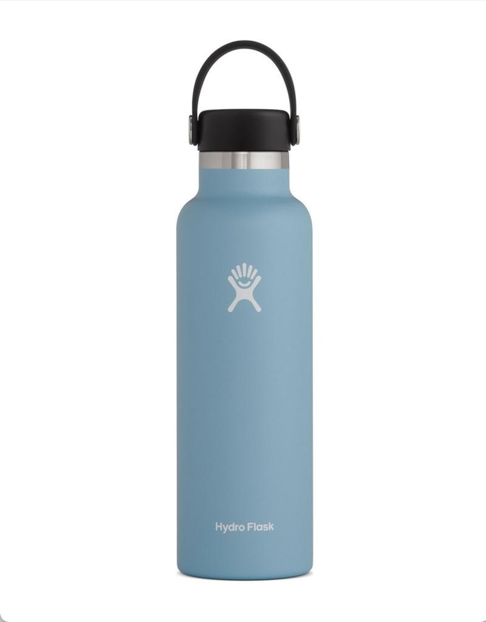 Hydro Flask 21 oz Standard Mouth in Rain