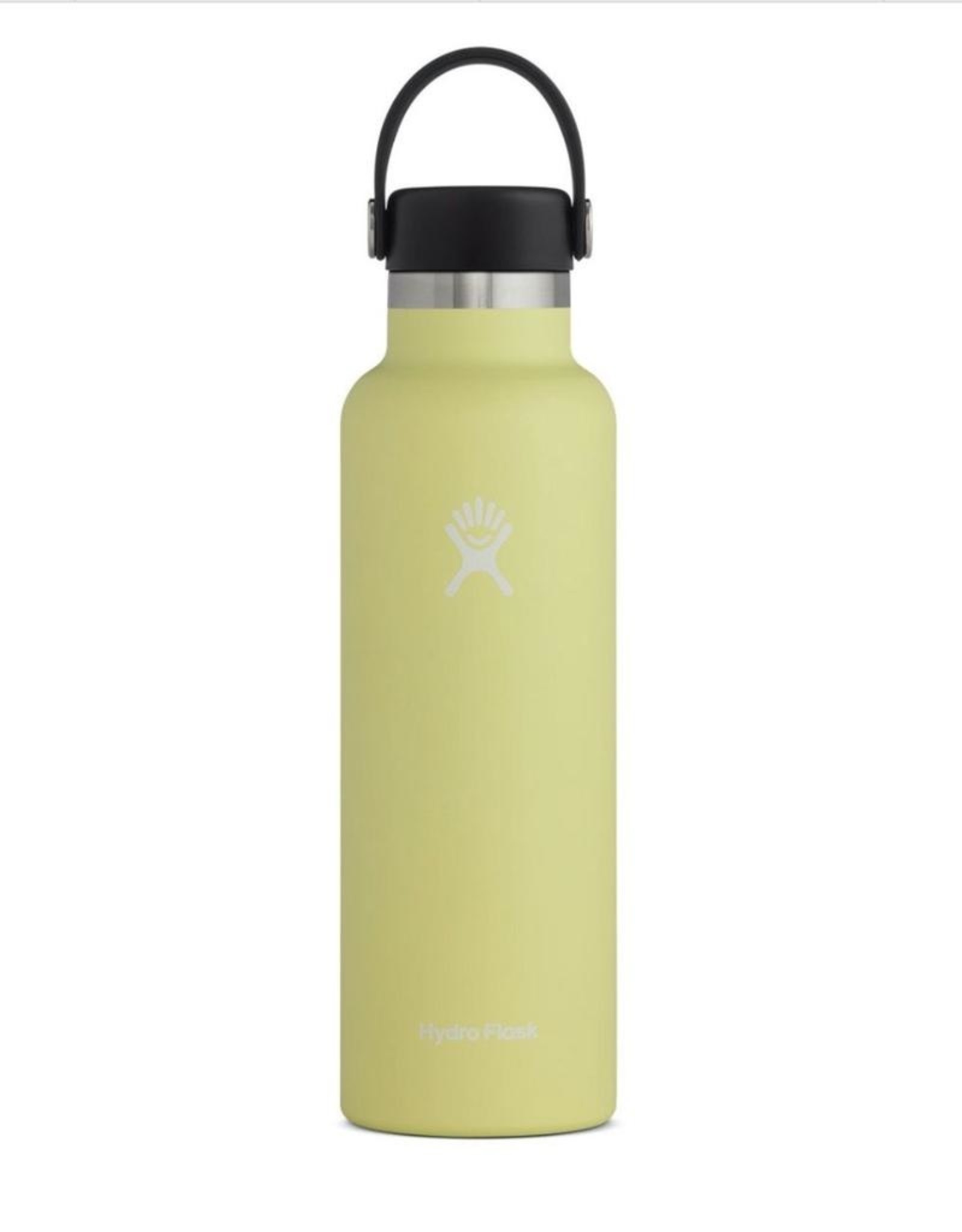 Hydro Flask 21 oz Standard Mouth in Pineapple