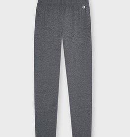 Mayoral Dark Grey Ecofriends Tween Basic Leggings