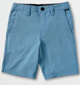 Big Boys Ballpoint BLue Fricken Surf N' Turf Static Shorts