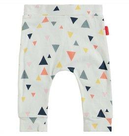 Bampidano Triangle Print Diede Pants