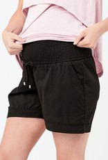Ripe Maternity Philly Cotton Short