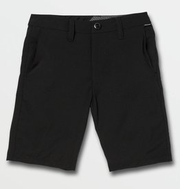 Big Boys Blackout Fricken Surf N' Turf Static Shorts