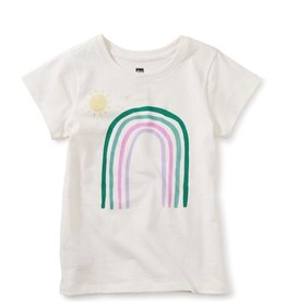 Tea Collection True Colors UV Graphic Tee