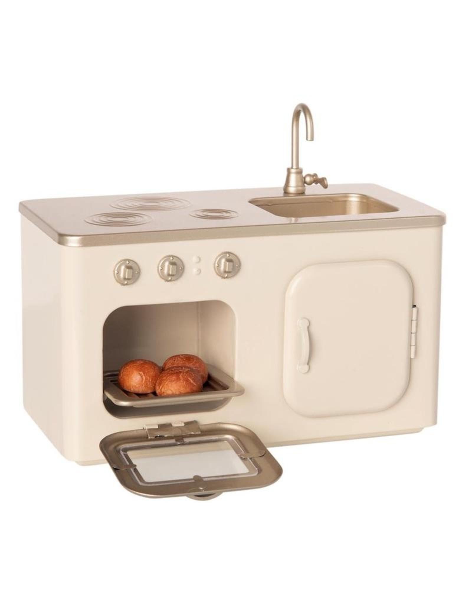Maileg Miniature Kitchen