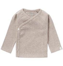 Noppies Kids Unisex Nanyuki Ribbed Long Sleeve Top