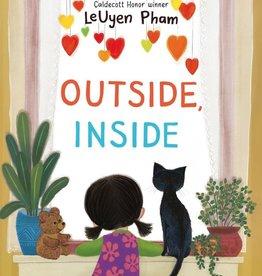 Outside Inside, by LeUyen Pham