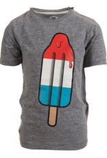Appaman Red, White and Blue Popsicle Tee