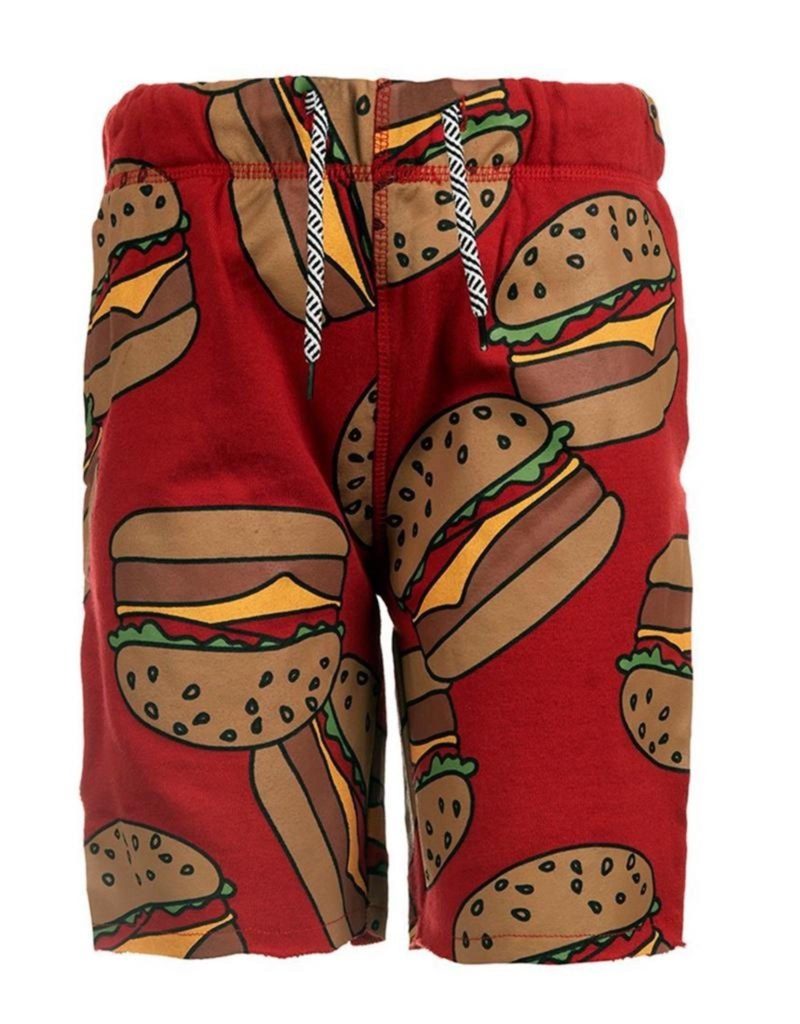 Appaman Burger Delux Camp Shorts
