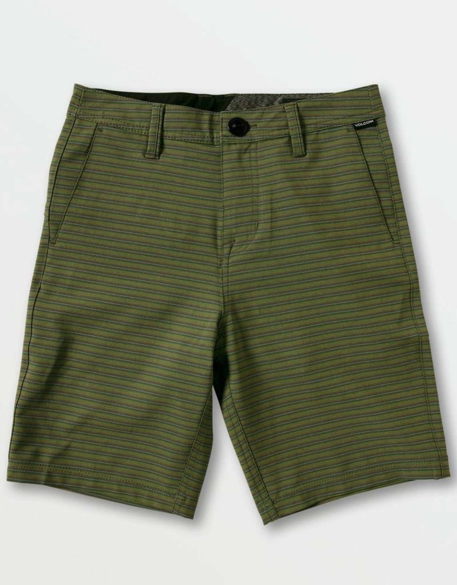Big Boys Old Mill Fricken Surf N' Turf Static Shorts