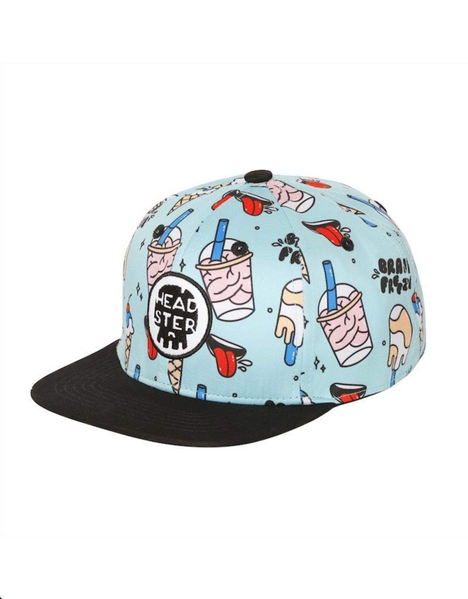 Headster Kids Brain Freeze Adjustable Hat