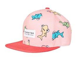 Headster Kids Gummy Sharks Adjustable Hat