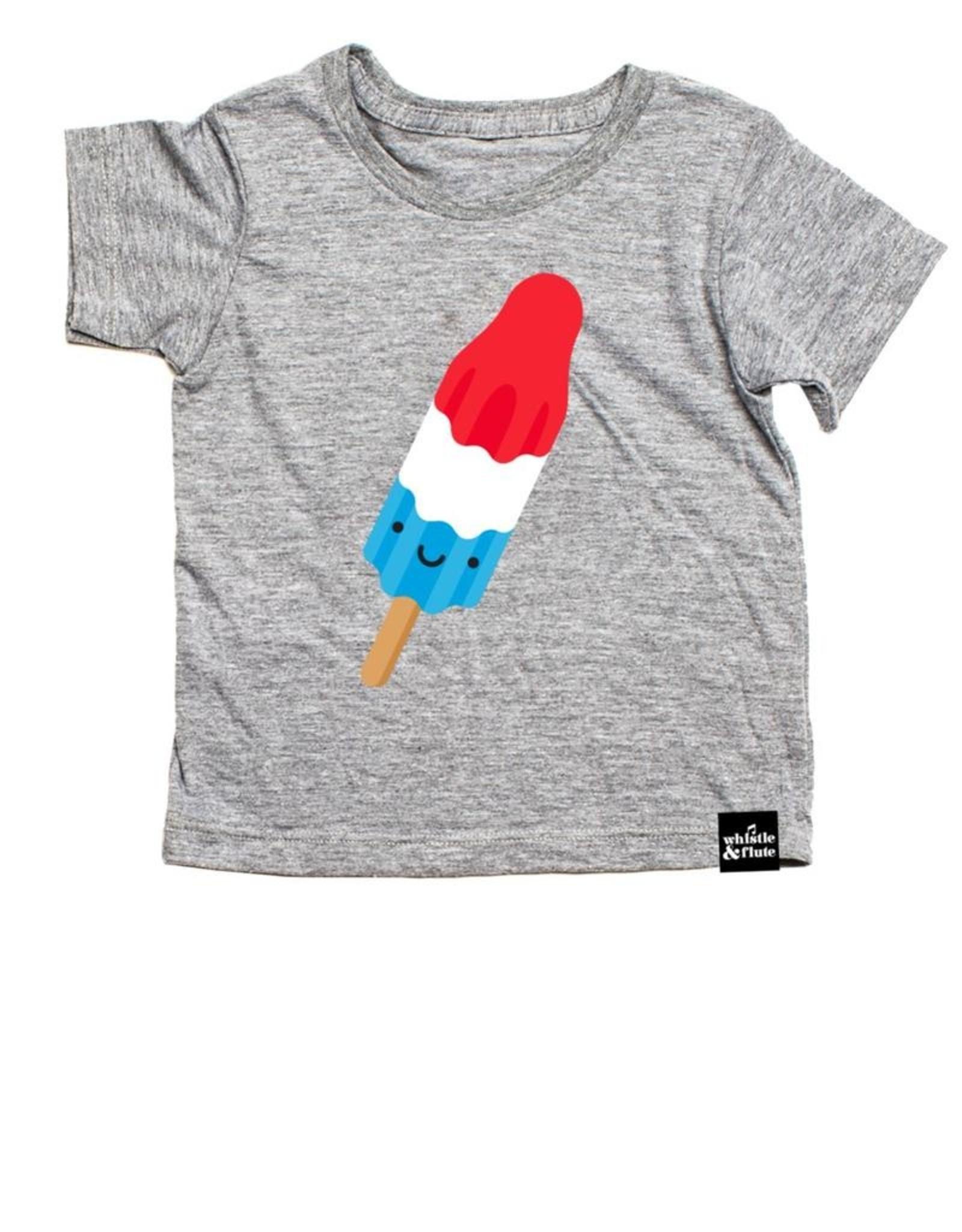 Whistle & Flute Kawaii Space Pop T-Shirt