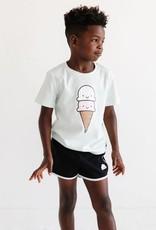 Whistle & Flute Kawaii Ice Cream Sprinkles T-Shirt