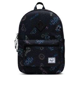 Herschel Supply Co. Heritage Backpack | Youth, Asphalt Chalk, 16L