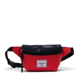 Herschel Supply Co. Twelve Hip Pack | Kids, Fiery Red/Night Camo, 1L