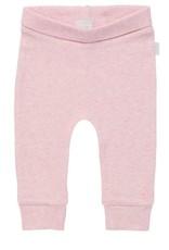 Noppies Kids Naura Ribbed Pants in Light Rose