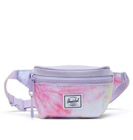 Herschel Supply Co. Twelve Hip Pack | Kids, Pastel Tie Dye/Pastel Lilac, 1L